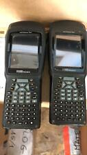 Terminale mobile computer Psion Workabout PRO 3