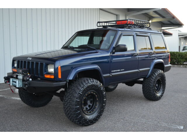 jeep cherokee sport 4wd xj 2001 jeep cherokee sport 4x4 xj fully built 4 5 zone li 2014. Black Bedroom Furniture Sets. Home Design Ideas