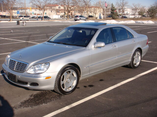Vehicles classifieds search engine search for Used mercedes benz s600 for sale