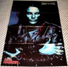 CRADLE OF FILTH, DANI FILTH: *Maxi Poster* come nuovo