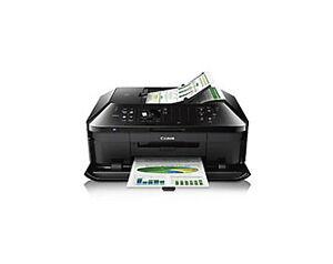 Canon PIXMA MX922 All-In-One Inkjet Printer | eBay