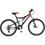 Top 9 Mountain Bikes for Men