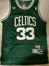 Canotta Basket vintage NBA Boston Celtics verde S