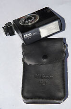 Nikon flash Speedlight SB-15