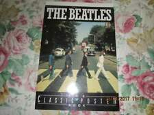 The Beatles The classic poster book