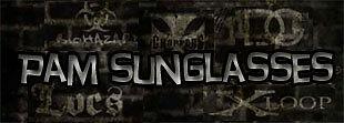 Pam Sunglasses