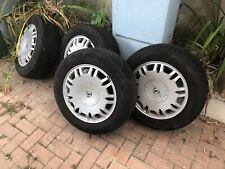 Gomme invernali 215 60/16