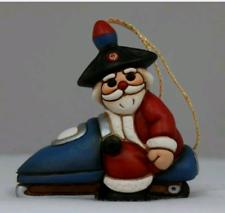 Thun Carabinieri motoslitta