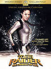 Lara Croft Tomb Raider: The Cradle of Life (DVD, 2003, Widescreen)