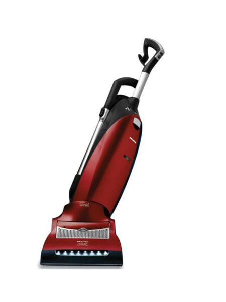 the miele s7580 is a great option when looking to purchase a vacuum cleaner a unique feature of this upright vacuum is that it is very easy to maneuver - Top 5 Vacuum Cleaners