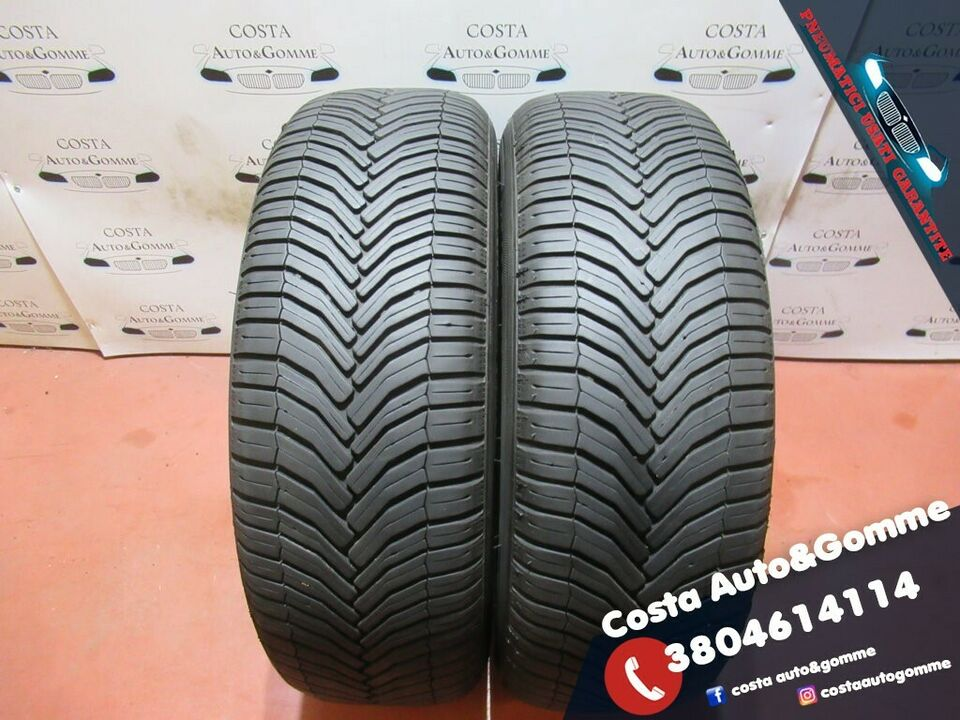 Gomme 215 65 16 Michelin 85% 2019 215 65 R16