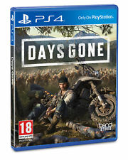 9797319 PS4 DAYS GONE