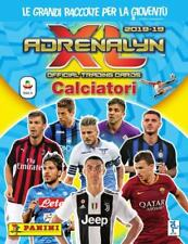Card adrenalyn xl 2018/2019 panini