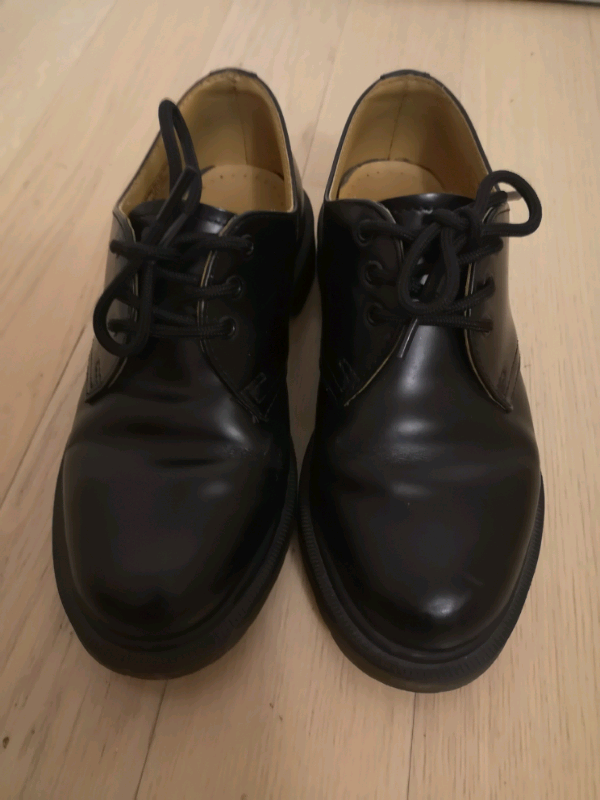 Dr. Martens stringate 3 fori 1461 Smooth 36