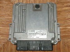 ECU CITROEN 2.2 DID 0281017866 9666913780 MITSUBISHI EDC16CP39
