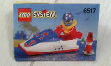 Lego moto d'acqua water jet
