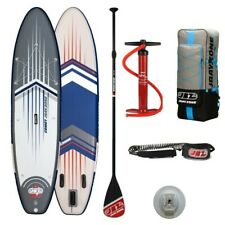 Stand Up Paddle SUP Gonfiabile JBAY.ZONE COMET J2 10'6''