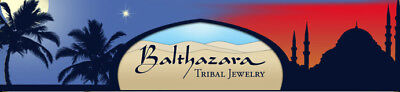 Balthazara Tribal Jewelry