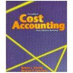 Paradigm Cost Accounting 9780763800758