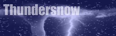 Thundersnows
