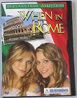 When in Rome (DVD, 2002) (DVD, 2002)
