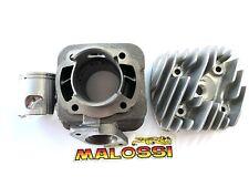 Modifica Malossi Honda X8R 50cc 2T