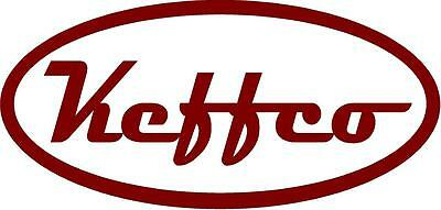 keffco signs and decals
