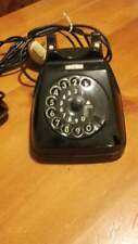 Telefono in Bachelite Simiens Vintage