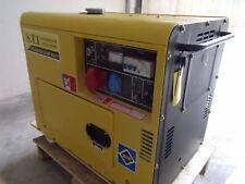 Gruppo elettrogeno new sconto 50% 11 kilovatt diesel