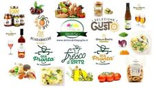 Prodotti Tipici Pugliesi - Food and Catering made in Italy