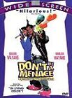 Don't Be a Menace... (DVD, 1999)