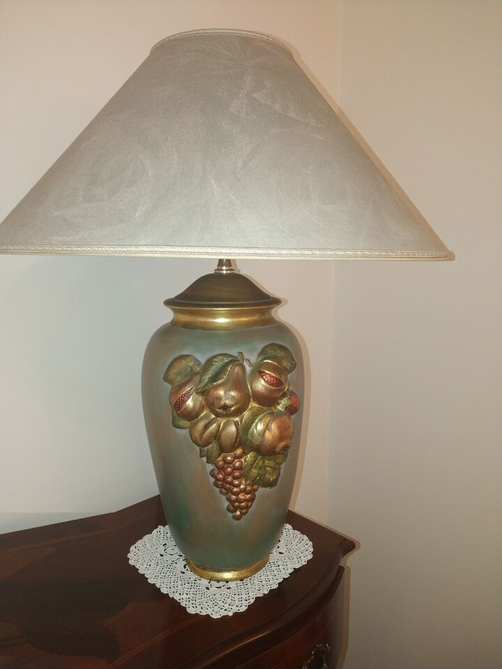 Mobiletti Grande Lampada 5