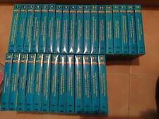 DragonBall GT serie completa in VHS