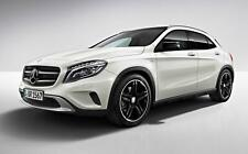 Mercedes Gla paraurti radiatore kit airbag fendi 2013>16
