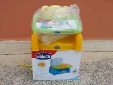 Rialzo sedia mr party chicco con vassoio