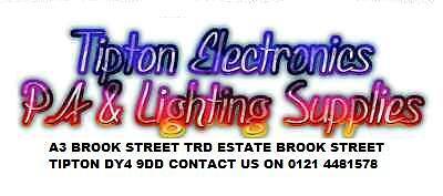 TIPTON ELECTRONICS