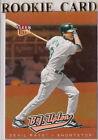 Tampa Bay Rays Baseball Cards
