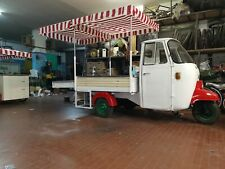 Carretto gelati granite street food
