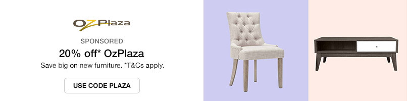 Save big on new furniture. *T&Cs apply.