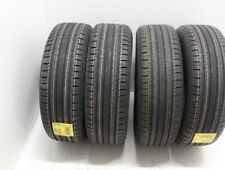 Kit di 4 gomme nuove 205/60/15 Toyo
