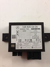 Mercedes classe a170 w168 70kw 5p centralina immobilizer 1688200426