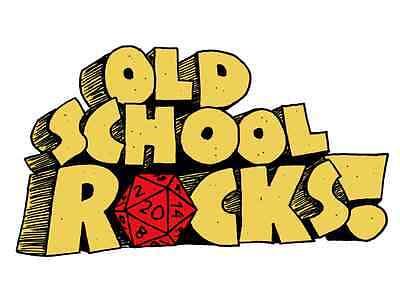 OldSchoolsAwesome