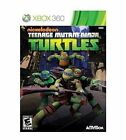 Teenage Mutant Ninja Turtles Video Games with Multiplayer