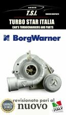 Turbina turbocompressore 53039700025 audi a4 a6 revisionato