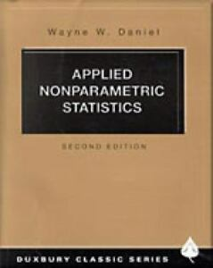 Applied Nonparametric Statistics Daniel Free