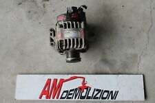 Alternatore Fiat Qubo 1.3 MultiJet