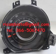 735545860 Fiat 500 quadro strumenti