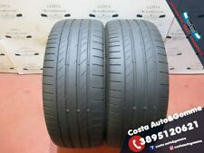 Gomme 235 50 18 Continental 80% 235 50 R18