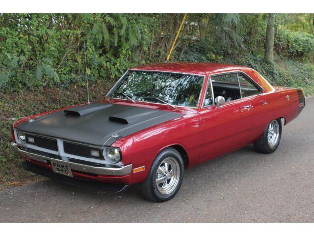 1970 Dodge Dart Ebay