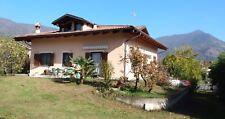 Villa con giardino ad Almese To come nuova